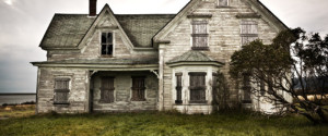 Haunted House Debunking