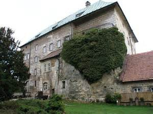 Blog Houska Castle