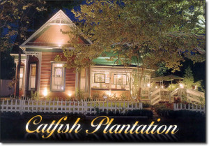 Catfish Plantation