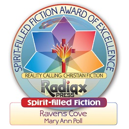 Ravens Cove Award SF-Fiction-RavensCove resize